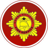 Ghana National Fire Service